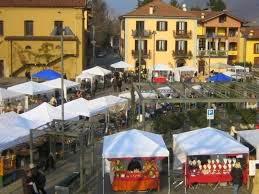 Fiera di San Apollonia e Sagra del Firun  dall'1 all'8 Febbraio Pessano Con Bornago, Milano