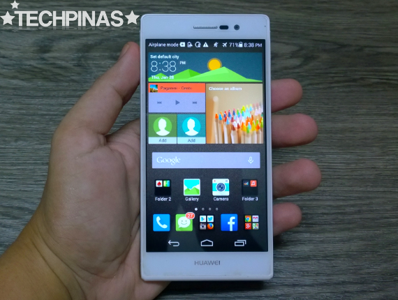 2015 Huawei Smartphone Sales