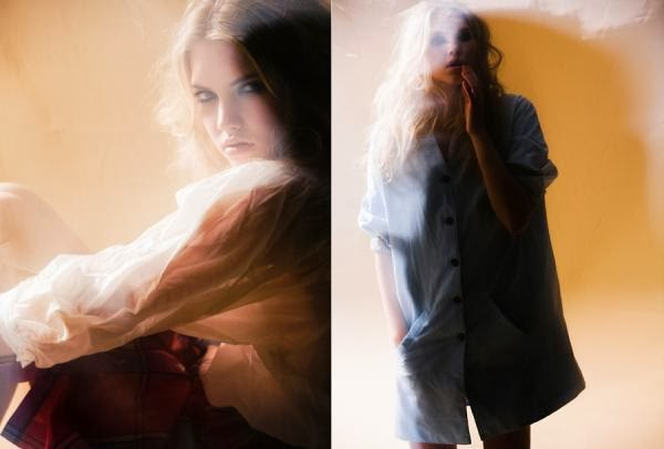 Fashion Photography by Ceen Wahren