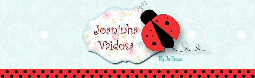 Joaninha Vaidosa