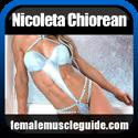 Nicoleta Chiorean Figure Competitor Thumbnail Image 2