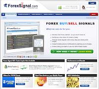 ForexSignal