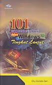 AJIBAYUSTORE  Judul Buku : 101 Trik & Teknik Tersembunyi dalam Windows Tingkat Lanjut Pengarang : Efvy Zamidra Zam Penerbit : Gava Media