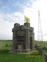 Monument gebroeders Van Raemdonck