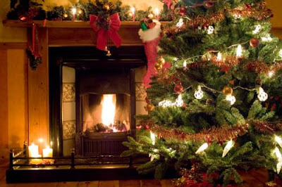 Christmas Home Decoration Interior Decorating