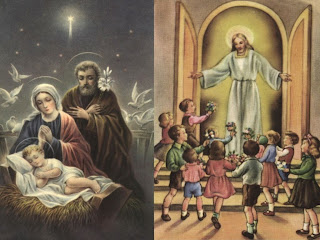 jesus love childreen wallpaper