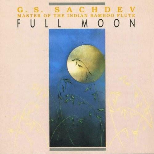 G. S. Sachdev Full Moon