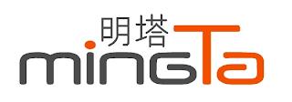 logo de la empresa MingTa Group