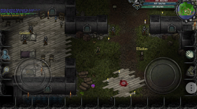 9th Dawn II 2 RPG v1.28 Apk Full Version Gratis Terbaru 2016
