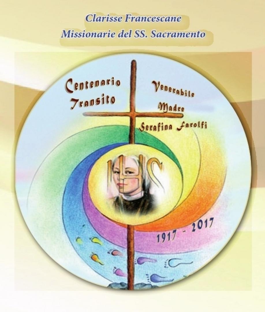 Centenario Transito Madre Serafina Farolfi