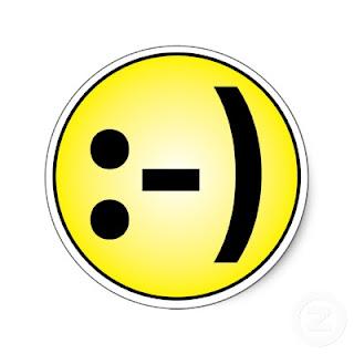 poslal bi ti :) │ če bi se še │ znal smejati