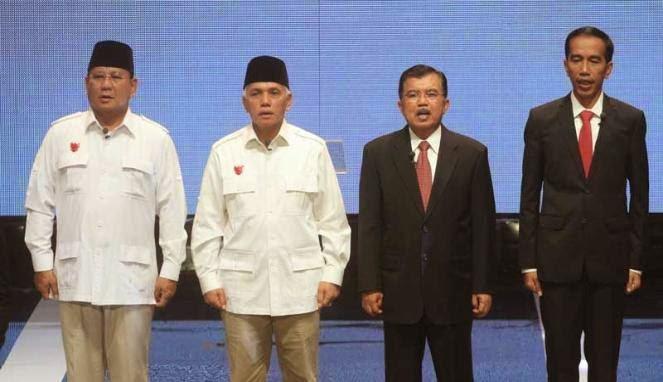 capres indonesia