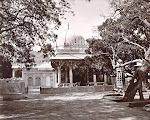 Hazrat Khwaja Mo'inuddin Chishti