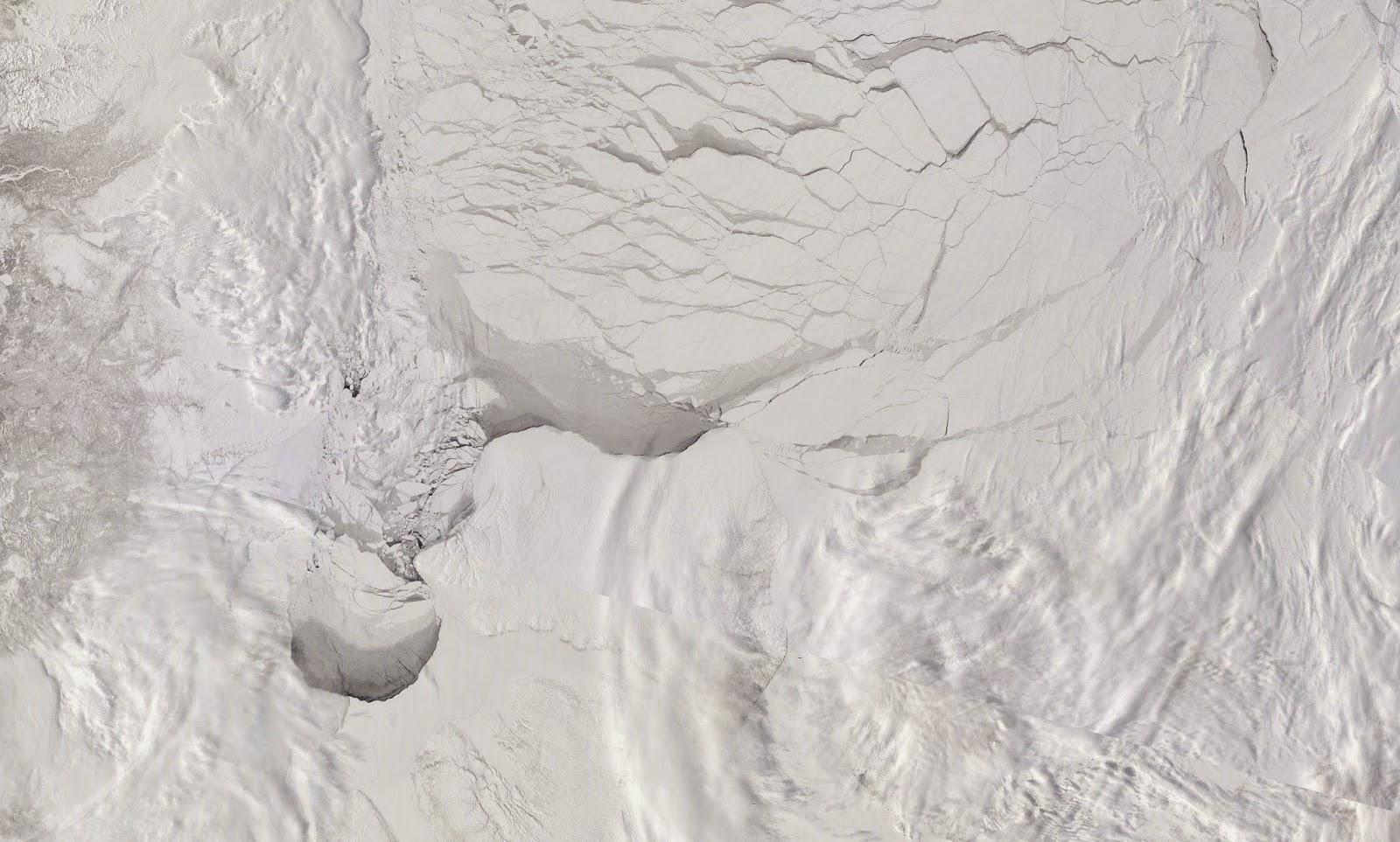 Morze Beauforta