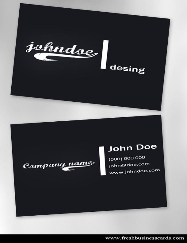 43 best free business card templates jayce o yesta best free business card templates colourmoves