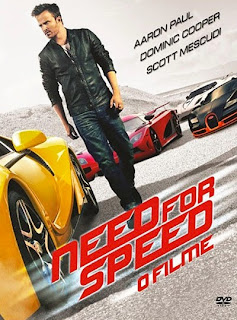 Need for Speed: O Filme - BDRip Dual Áudio