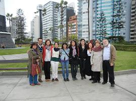 Coloquio Internacional de minificción 2012
