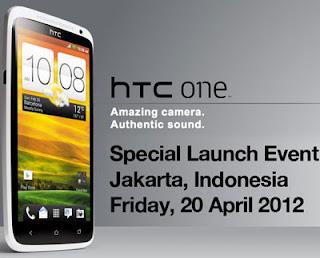Harga HTC One Spesifikasi dan Review