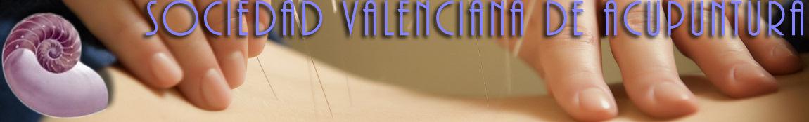 Sociedad Valenciana de Acupuntura