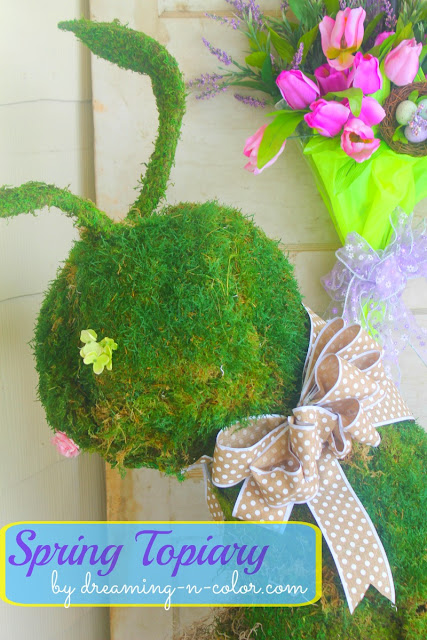 http://dreaming-n-color.blogspot.com/2015/02/bunny-topiary.html