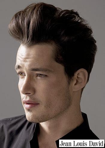 Các kiểu tóc nam đẹp thu đông 2013 | Địa chỉ cắt tóc