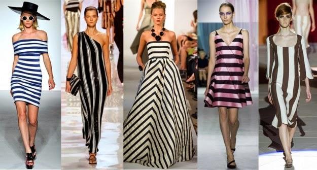 Outfit Ufficio Elegante : Thebarbiebarney righe come sfruttare questo trend per due outfit