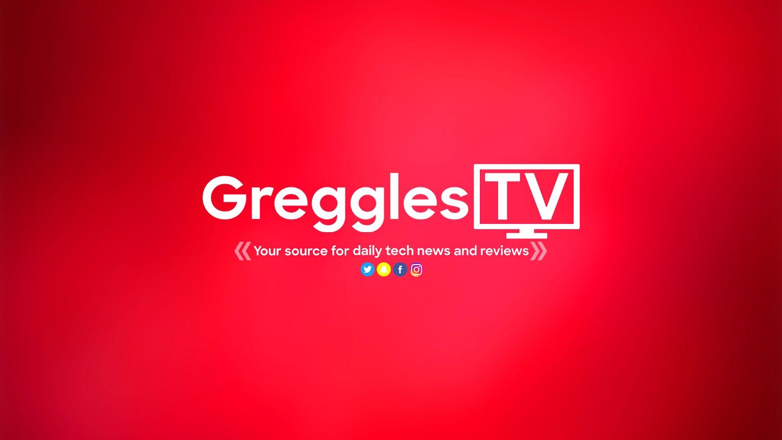 GregglesTV.com