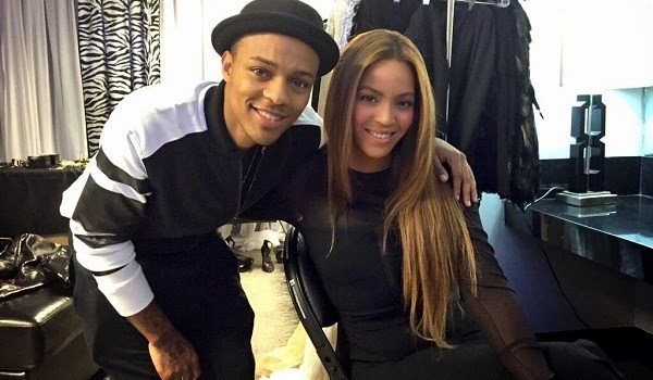 Bow wow and beyonce