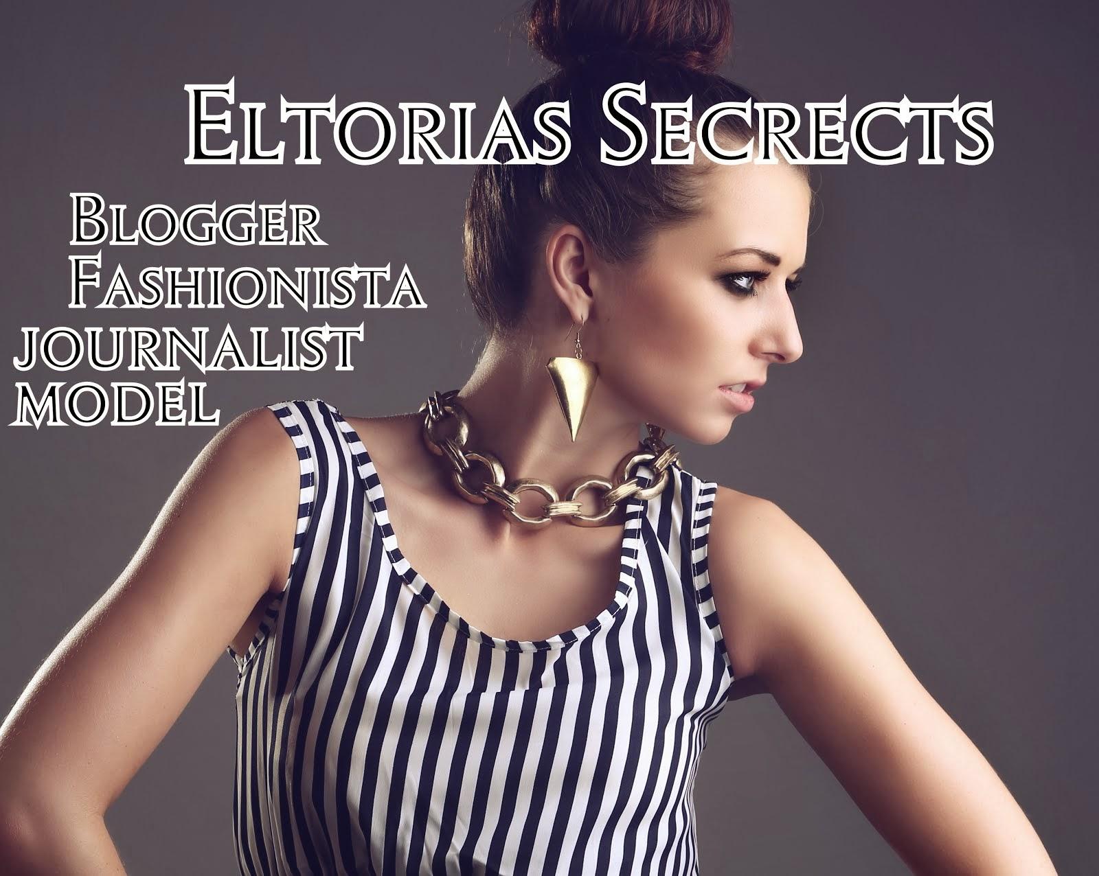 Eltoria Secrets