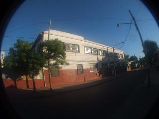 Escuela El Ave Maria