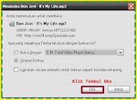 MP3 Siap Didownload