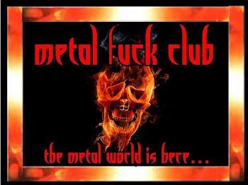 Metal Fuck Clube