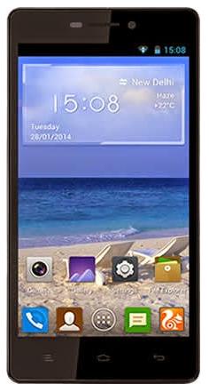 Gionee M2 Marathon Android