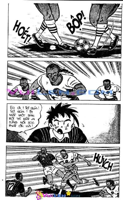 Jindodinho - Đường Dẫn Đến Khung Thành III  Tập 49 page 54 Congtruyen24h