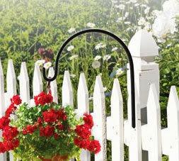 fence-plant-hangers