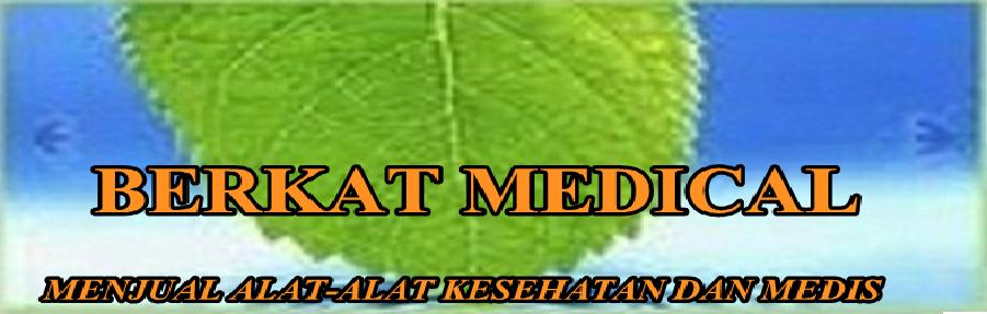BERKAT MEDICAL