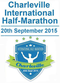 Charleville Half in N Cork...Sun 20th Sept