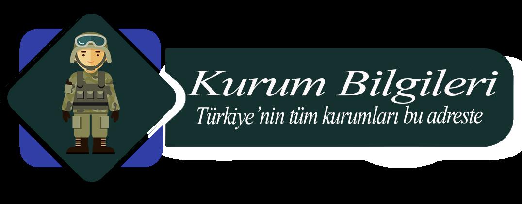 Askerlik Şubeleri - Türkiye Kurum Bilgileri Sitesi