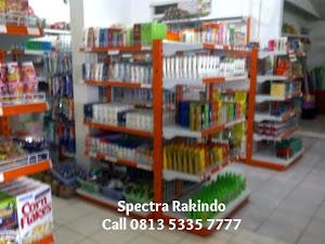 Rajawali Minimarket Ternate