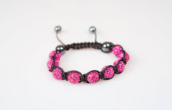 Crystal Coutures Shamballa Bracelets2