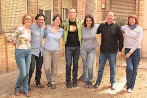 Catalonia participants