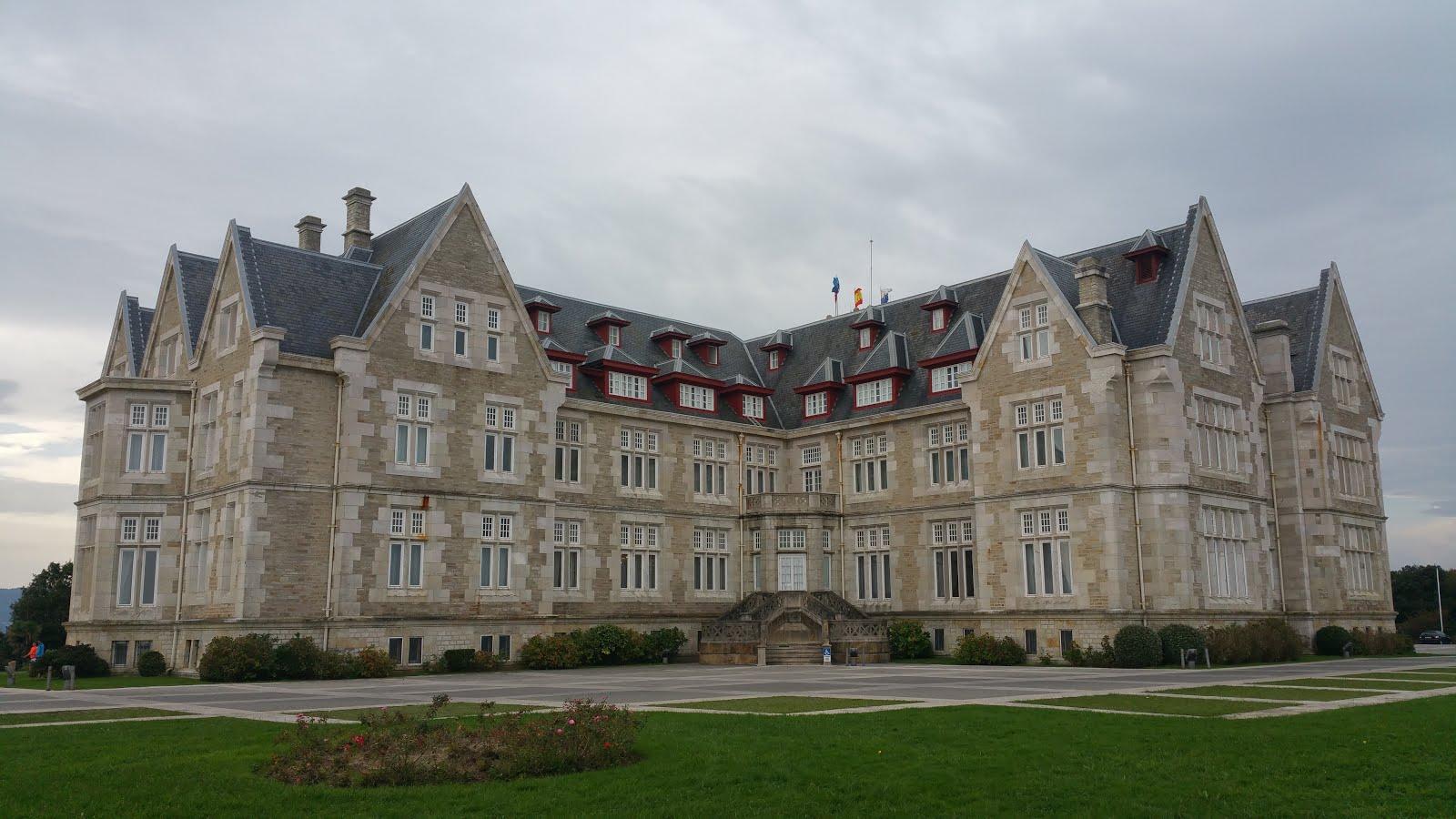 2017 Cantabria, Pais Vasco, Logroño y Soria