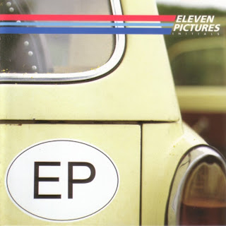 ELEVEN PICTURES Initials 1997