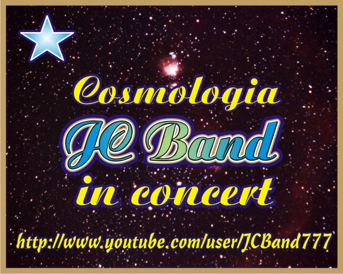 JC Band Cosmologia