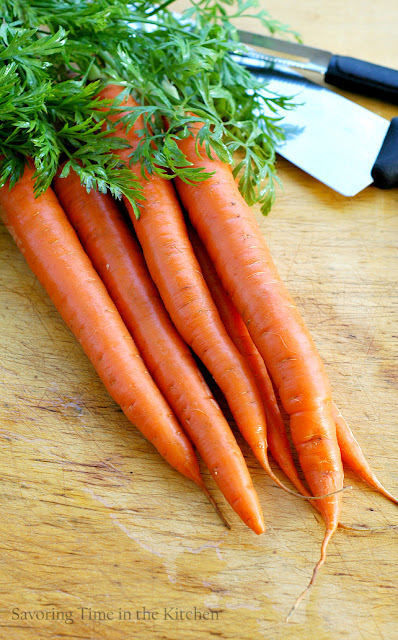 Savoring Time in the Kitchen: Maple-Roasted Carrots and Parsnips