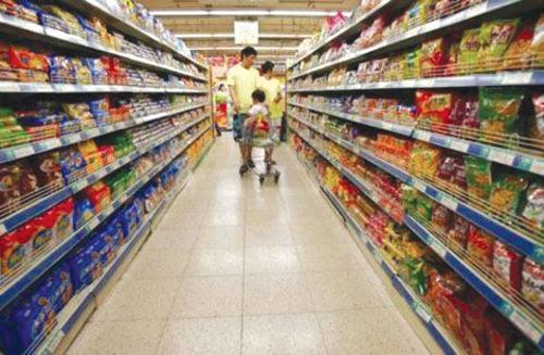 consommateurs arabe