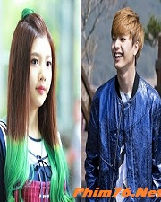 We Got Married: Joy And Sungjae - 2015