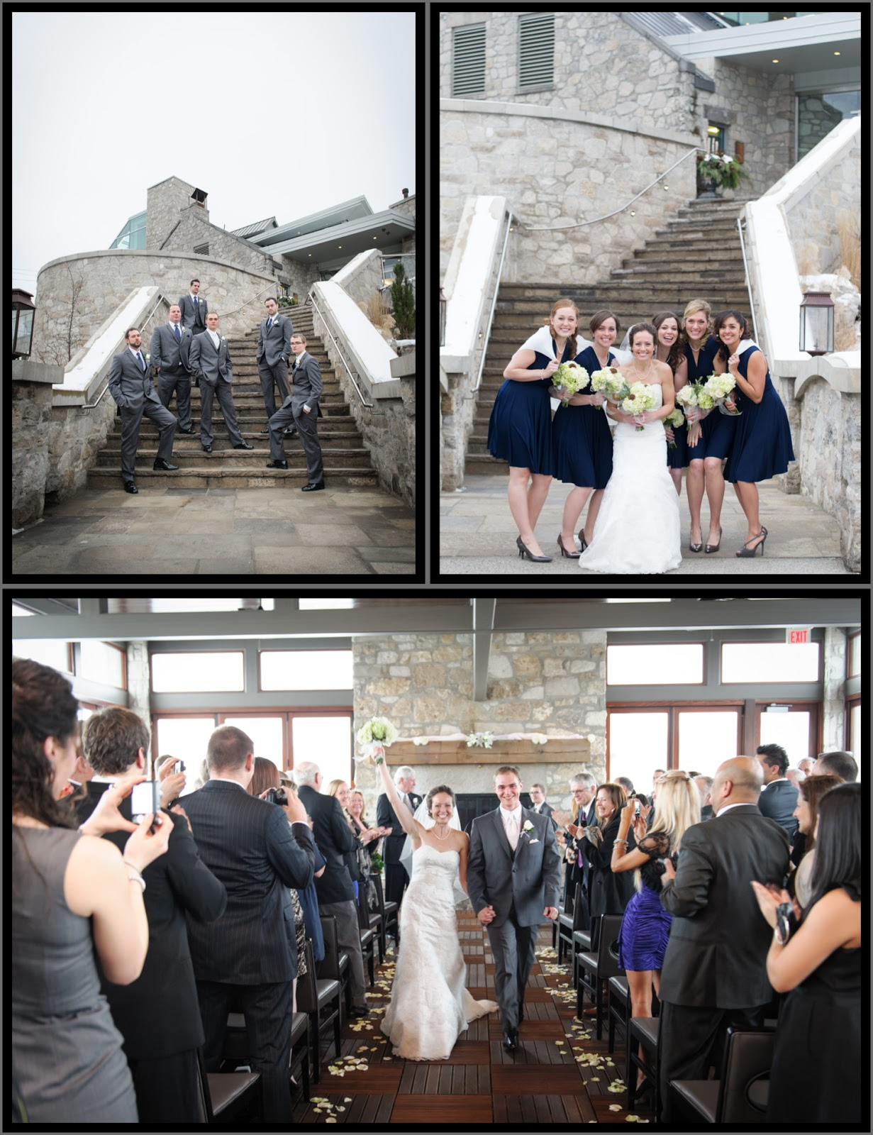 My First Wedding For 2013 Was At The Cambridge Mill On A Chilly Winters Day Kudos To Laurie And Rory Being Such Great Sports Willing