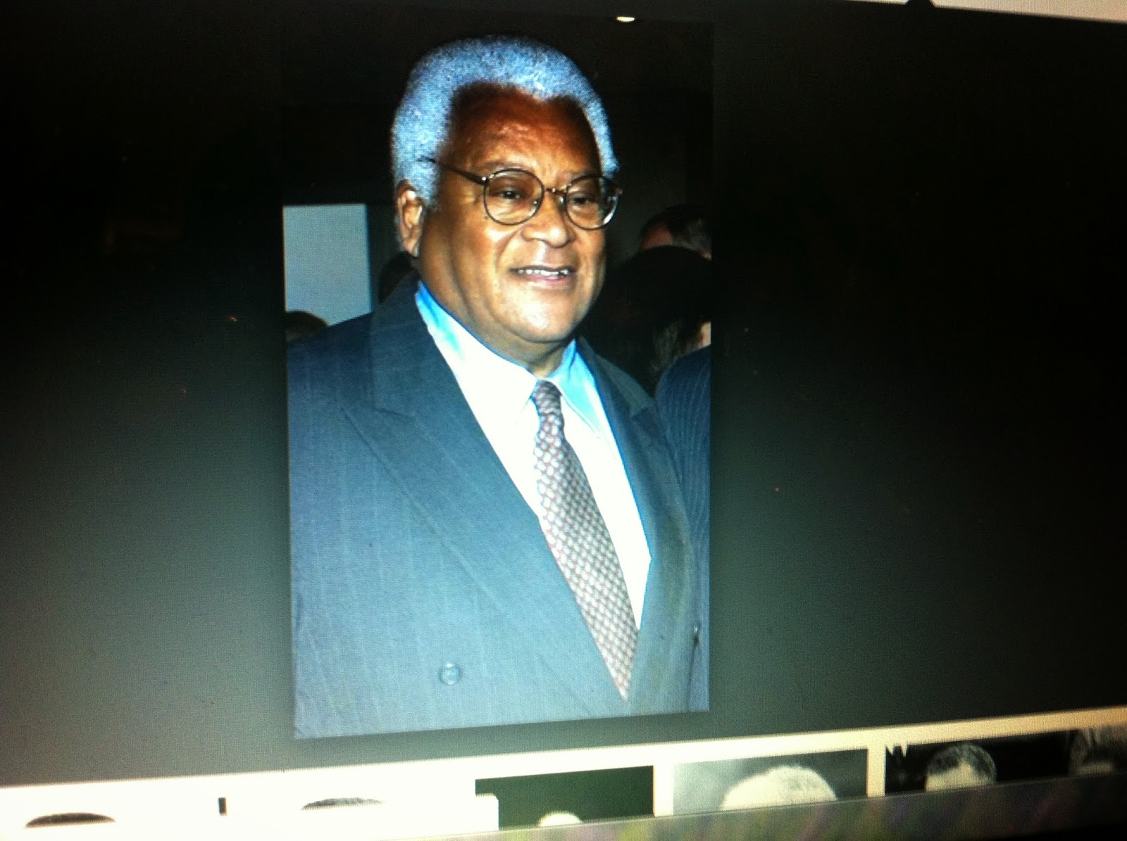 james lawson The rev james m lawson jr, who has played key roles in the civil rights movement and vanderbilt university's history, has donated a significant portion of his papers to vanderbilt libraries' special collections.