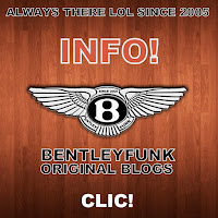 BENTLEYFUNK ORIGINAL BLOGS